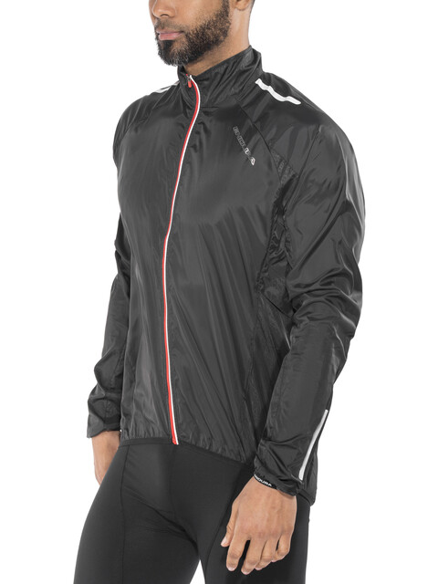 Endura Pakajak II Windproof Jacket Men black